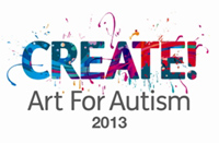 CREATE! Art for Autism